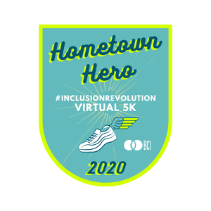 Event Home: BCI's Hometown Hero Virtual 5K